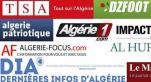 presse électronique algériene