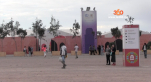 Cover Video - Le360.ma •Ambiance à la veille de la COP22 de Marrakech