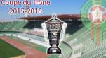 Coupe du trône à Laâyoune