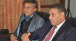 Rachid Nekkaz et Hassan Ben Mbarek, les deux co-présidents de Maghreb sans frontières