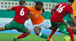 Maroc-Côte d'Ivoire