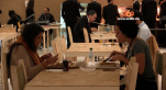 Cover Video - Le360.ma •COP22:  les restaurants de la zone bleue affichent le plein midi et soir