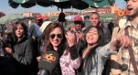 Cover Video -Le360.ma • لهذا اختار المغاربة الاحتفال ببداية 2017 من مدينة مراكش