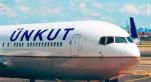 Booba imagine sa compagnie aérienne