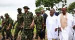 Buhari Contre Boko Haram la lutte n'est pas terminée