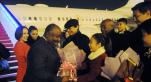 Ali Bongo en Chine la France doit se réveiller