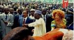 Baba Ahmadou Danpullo, l'homme le plus riche d'Afrique francophone