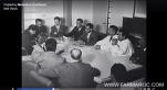 Vidéo. Histoire: quand de hauts responsables mauritaniens prêtaient allégeance à Mohammed V en 1960