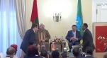 Vidéo. Union africaine. Jour J-17: l'intense activité diplomatique de Mohammed VI