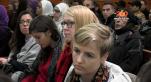 Cover Vidéo... الملاحظون الأجانب يساندون حقوق عائلات الضحايا