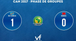 Maroc-RD Congo