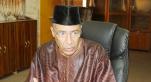 Mohamed Moussa DG de l'ASECNA