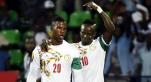 Sénégal-qualif
