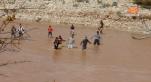 cover video- الأمطار تحول إداوتنان إلى منطقة منكوبة