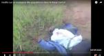 Vidéo. l'horrible massacre de villageois par des présumés FARDC (âmes sensibles s'abstenir)