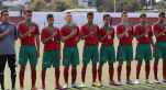 Maroc-U16