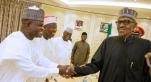 Nigéria: Buhari est enfin de retour après 2 mois passés à Londres