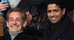 Sarkozy et le PSG