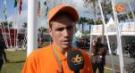 Ziani, vainqueur du semi-marathon de Rabat