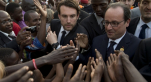 France-Afrique: que partent donc faire ces chefs d'Etat africains à l'Elysée?
