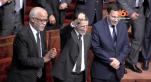 Cover Vidéo... حكومة العثماني تنال ثقة مجلس النواب