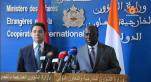 cover vidéo:Le360.ma •Soutien du Maroc à la candidature de la Côte d'Ivoire au Conseil de sécurité
