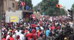 Vidéo. Mali: la contestation contre la réforme de la Constitution ne faiblit pas