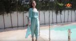 Cover Vidéo... مريم توزاني بلمسات فنية في قفطانين رمضانية