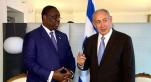 Netanyahu-Macky Sall