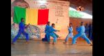 Vidéo. Mali: le Vovinam viet vo dao, un art martial qui monte