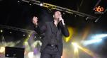 cover vidéo:Le360.ma •وائل الجسار يلهب  منصة مهرجان إفران