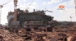 Cover Vidéo... Progression des traveaux du grand théâtre et de la recade 2 de la vallée Bouregreg