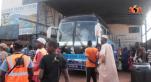 Bamako gare routière