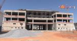 Cover Vidéo - L'institut supérieur de la magistrature investi dans son nouveau siège en 2018