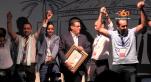 Cover Vidéo - Akhannouch promet à Marrakech de combattre le chomage des jeunes