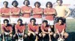 équipe nationale 1976