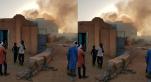 Diapo. Images exclusives: la force française Barkhane attaque des membres de la CMA