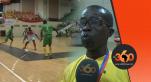 La Guinée participe pour la première fois à la Coupe d'Afrique des Nations (CAN) de maracana