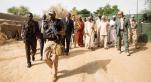 Tombouctou: le convoi du premier ministre malien saute sur une mine