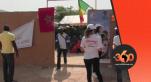 Vidéo. Sénégal: les étudiants marocains au chevet des populations