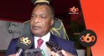 Cover Video -Le360.ma •Sassou-Nguesso salue le rôle du Maroc en Afrique