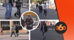 Cover Vidéo - البيضاويون يتجاهلون ممرات الراجلين رغم الغرامة