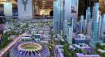 Egypte: le rêve fou d'une nouvelle capitale en plein désert se poursuit