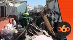 cover vidéo:Le360.ma •تفاصيل مقتل رب أسرة تحت ركام بيتة بمرس سلطان
