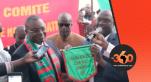Vidéo. Foot malien: la FIFA et la CAF sur place pour résoudre la crise