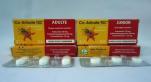 Co-Arinate paludisme