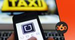 cover: Uber Maroc a fini par céder à l'incertitude réglementaire