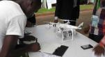 drone Cameroun