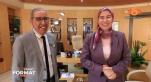 cover - Video - Le360.ma • Teaser Grand Format Nezha Elouafi