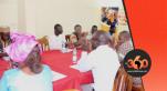 Vidéo. les journalistes maliens se forment à la culture de la paix par le jeu